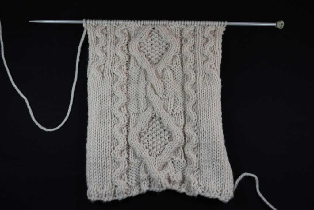 Alice Starmore And Thoughts About Aran Knitting Mainly Cardigans